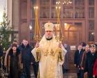Рождественское послание митрополита Курского и Рыльского  Германа